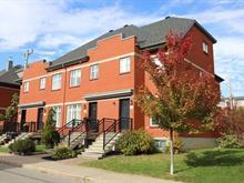 Condominium house for sale in Montréal (Mercier/Hochelaga-Maisonneuve), Montréal (Island), 2741, Rue  Anne-Hébert, 21161238 - Centris.ca