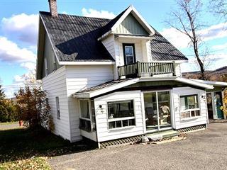 House for sale in Dégelis, Bas-Saint-Laurent, 423, 4e Rue Est, 20552863 - Centris.ca