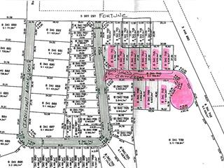 Terrain à vendre à Huntingdon, Montérégie, Rue  Cameron, 19492960 - Centris.ca