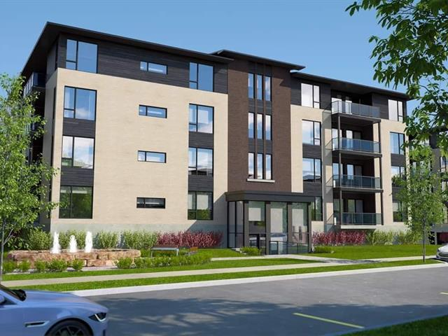 Condo / Apartment for rent in Saint-Basile-le-Grand, Montérégie, 272, Rue  Prévert, apt. 101, 23576532 - Centris.ca