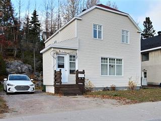 Maison à vendre à Baie-Comeau, Côte-Nord, 113, boulevard  La Salle, 26054221 - Centris.ca