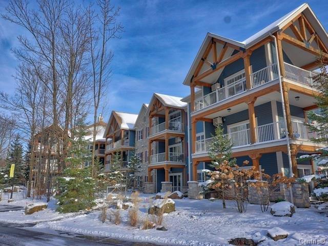 Condo / Apartment for rent in Bromont, Montérégie, 160, Rue du Cercle-des-Cantons, apt. 113, 21187922 - Centris.ca