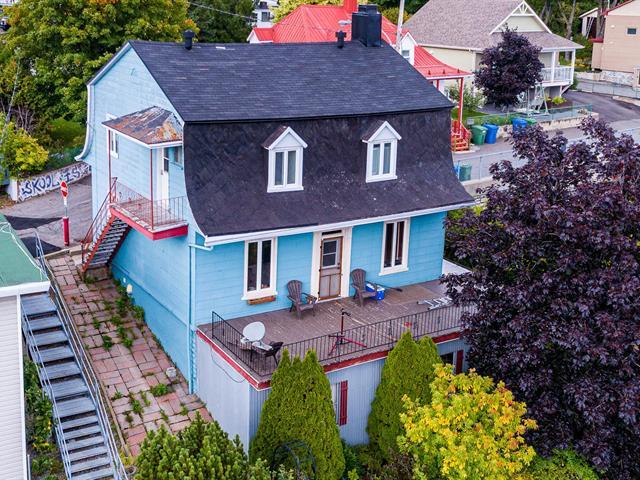 Maison à vendre à Château-Richer, Capitale-Nationale, 166, Rue de l'Église, 9078820 - Centris.ca
