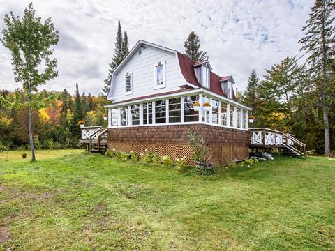 House for sale in Wentworth, Laurentides, 2296, Chemin de Dunany, 20409972 - Centris.ca