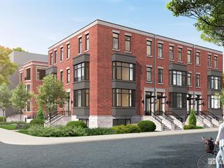 Condo for sale in Westmount, Montréal (Island), 4898, boulevard  De Maisonneuve Ouest, apt. TH4, 18980032 - Centris.ca