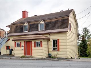 Duplex for sale in Québec (Beauport), Capitale-Nationale, 1146 - 1148, Avenue  Royale, 19022555 - Centris.ca