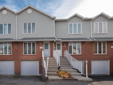 House for sale in Saint-Jean-sur-Richelieu, Montérégie, 678A, Rue  Le Moyne, 9646795 - Centris.ca