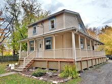 Maison à vendre à Chambly, Montérégie, 229, Rue  Saint-Pierre, 15549565 - Centris.ca