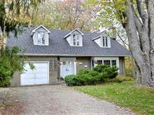 Maison à louer à Beaconsfield, Montréal (Île), 16, Croissant  Woodridge, 11238417 - Centris.ca