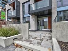 House for rent in Montréal (Ville-Marie), Montréal (Island), 1188, Rue  Saint-Antoine Ouest, apt. TH5, 25933351 - Centris.ca