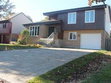 Maison à louer à Dollard-Des Ormeaux, Montréal (Île), 147, Rue de Lisbonne, 11649258 - Centris.ca