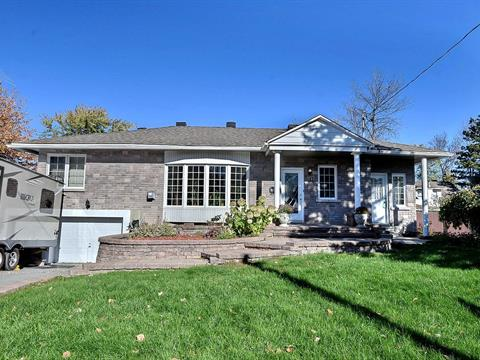 House for sale in Laval (Duvernay), Laval, 231, Rue  Saint-Jean, 20895534 - Centris.ca