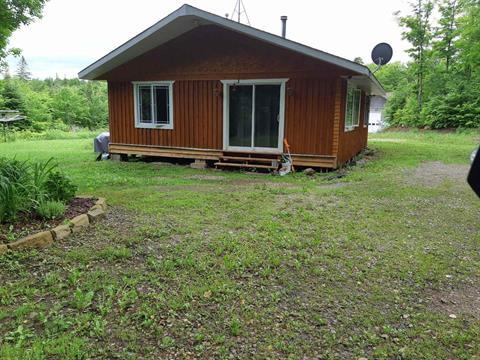 Fermette à vendre à Low, Outaouais, 187, Chemin  Jean-Legault, 27629841 - Centris.ca