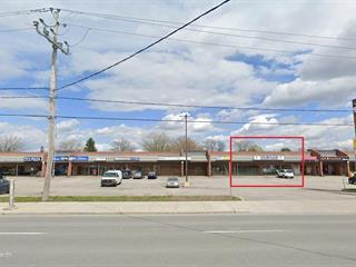 Local commercial à louer à Laval (Auteuil), Laval, 5555, boulevard des Laurentides, local 18-19-20, 19331014 - Centris.ca