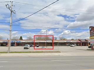 Local commercial à louer à Laval (Auteuil), Laval, 5555, boulevard des Laurentides, local 15-16, 9779579 - Centris.ca