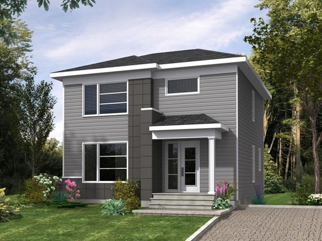 Maison à vendre à Shannon, Capitale-Nationale, Rue  Hillside, 17399086 - Centris.ca