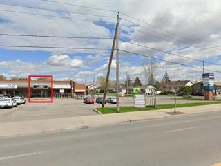 Local commercial à louer à Laval (Auteuil), Laval, 5555, boulevard des Laurentides, local 25, 17353213 - Centris.ca