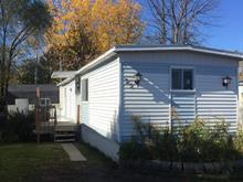 Mobile home for sale in Saint-Constant, Montérégie, 25, Parc-des-Roulottes, 13283433 - Centris.ca