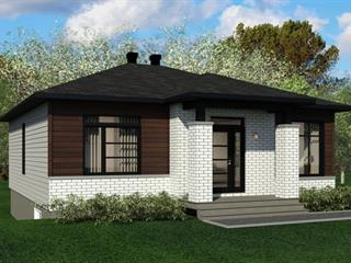 Maison à vendre à Pont-Rouge, Capitale-Nationale, Rue des Amandiers, 16602523 - Centris.ca