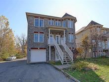 Triplex à vendre à Laval-Ouest (Laval), Laval, 2280 - 2284, Rue  Charles-Baudelaire, 22639965 - Centris.ca