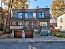 Quadruplex à vendre à Ahuntsic-Cartierville (Montréal), Montréal (Île), 12130 - 12136, Rue  Letellier, 19280103 - Centris.ca