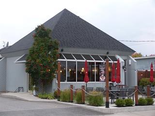 Bâtisse commerciale à vendre à Saint-Léonard-d'Aston, Centre-du-Québec, 336, Rue  Principale, 26188383 - Centris.ca