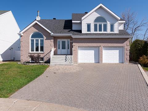 House for sale in Laval (Vimont), Laval, 296, Rue de Lausanne, 23002220 - Centris.ca