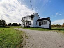 Hobby farm for sale in Saint-Paul-de-Montminy, Chaudière-Appalaches, 380F, 1re Rue, 25766588 - Centris.ca