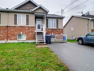 Duplex for sale in Thurso, Outaouais, 174, Rue  Galipeau, 10307881 - Centris.ca