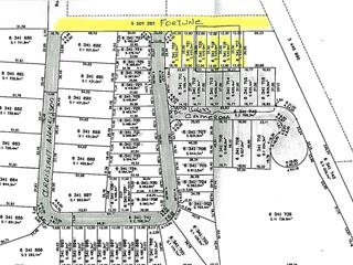 Lot for sale in Huntingdon, Montérégie, Rue  Fortune, 25903640 - Centris.ca