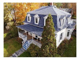Maison à vendre à North Hatley, Estrie, 205, Rue  Main, 17801294 - Centris.ca