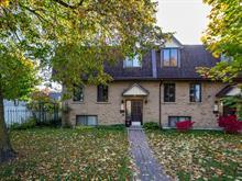 Condo à vendre à Montréal (Mercier/Hochelaga-Maisonneuve), Montréal (Île), 9174, Avenue  Dubuisson, 21606687 - Centris.ca