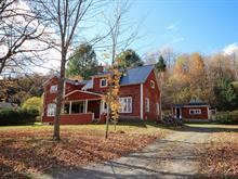 House for sale in Dixville, Estrie, 25 - 40, Chemin  Poulin, 24570735 - Centris.ca