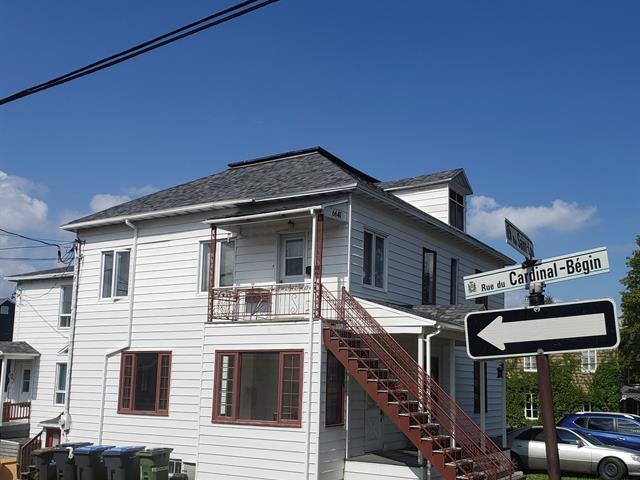 Quintuplex for sale in Lévis (Desjardins), Chaudière-Appalaches, 6641 - 6645, Rue  Saint-Louis-de-France, 18306598 - Centris.ca