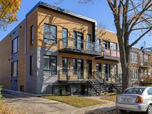 Condo à vendre à Mercier/Hochelaga-Maisonneuve (Montréal), Montréal (Île), 2609, Rue  Saint-Émile, 16241377 - Centris.ca