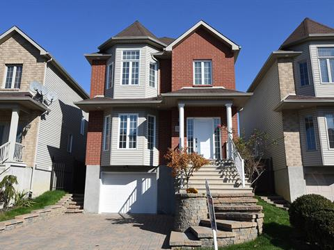 House for sale in Sainte-Dorothée (Laval), Laval, 591, Rue  Toussaint, 15156679 - Centris.ca