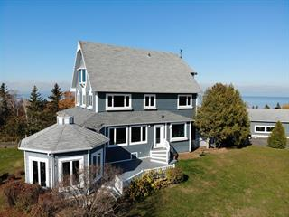 House for sale in Rivière-Ouelle, Bas-Saint-Laurent, 148, Chemin de la Pointe, 15413045 - Centris.ca