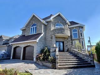 Maison à vendre à Laval (Duvernay), Laval, 2128, Rue  Louis-Giard, 12136098 - Centris.ca