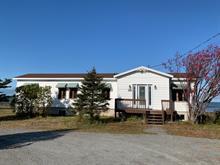 Maison à vendre à Sainte-Luce, Bas-Saint-Laurent, 416, Route  132 Est, 26075058 - Centris.ca