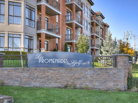 Condo à vendre à La Prairie, Montérégie, 100, Avenue du Golf, app. 408, 11133728 - Centris.ca