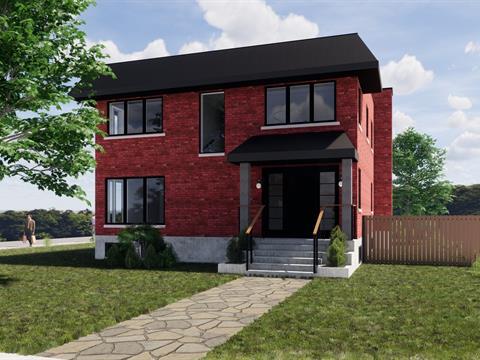 House for sale in Saint-Lambert (Montérégie), Montérégie, 345, boulevard  Desaulniers, 13780142 - Centris.ca
