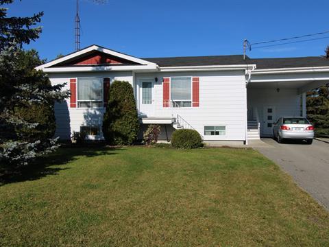 House for sale in Nédélec, Abitibi-Témiscamingue, 3, Rue du Collège, 23469508 - Centris.ca