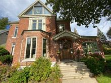 Maison à vendre à Montréal-Ouest, Montréal (Île), 53, Avenue  Ballantyne Nord, 25289018 - Centris.ca