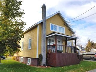 House for sale in Sayabec, Bas-Saint-Laurent, 28, Rue  Marcheterre, 13091788 - Centris.ca