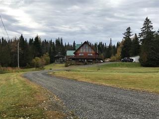 Maison à vendre à Saint-Herménégilde, Estrie, 182, 2e Rang, 25179240 - Centris.ca