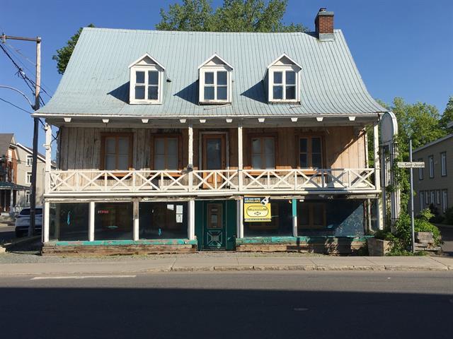 Maison à vendre à Lévis (Desjardins), Chaudière-Appalaches, 281, Rue  Saint-Joseph, 12249191 - Centris.ca