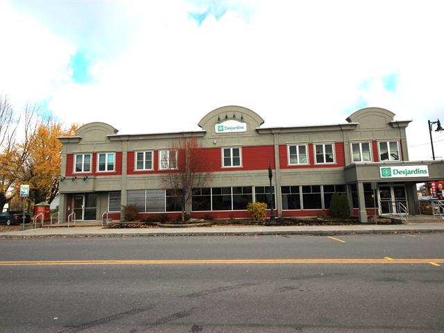 Bâtisse commerciale à vendre à Lac-Mégantic, Estrie, 6312 - 6318, Rue  Salaberry, 10480996 - Centris.ca