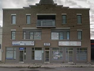 Bâtisse commerciale à vendre à Saguenay (Chicoutimi), Saguenay/Lac-Saint-Jean, 375 - 379, Rue  Montcalm, 12148052 - Centris.ca