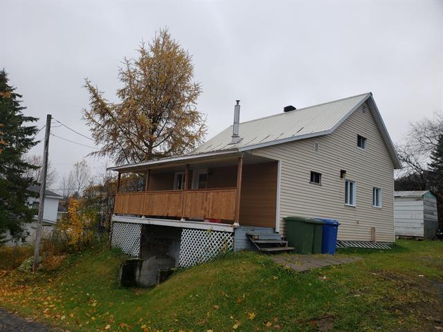 House for sale in Causapscal, Bas-Saint-Laurent, 62, Rue  Saint-Louis, 11721510 - Centris.ca