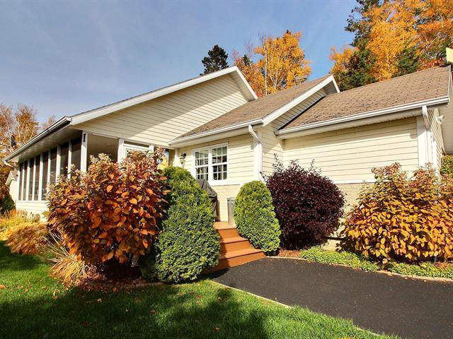 Maison à vendre à Nouvelle, Gaspésie/Îles-de-la-Madeleine, 250, Route  132 Ouest, 23275936 - Centris.ca